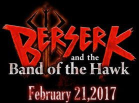"video game ""Berserk and the Band of the Hawk"" reveals awakening abilities"