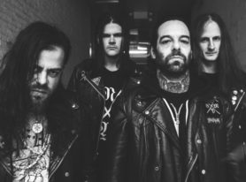 BLACK ANVIL To Kick Off North American Tour With Mayhem And Inquisition This Friday