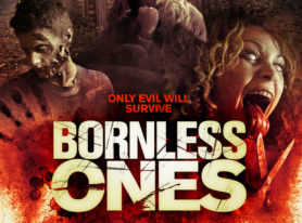 Metal Life horror movie review: Bornless Ones