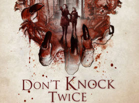 "IFC Midnight presents ""Don't Knock Twice"" Feb 3"