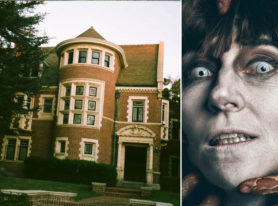 Los Angeles: An Insanely Haunted City