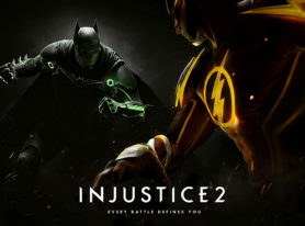 "Warner Bros reveal story trailer for video game ""Injustice 2"""