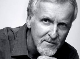 James Cameron to do evolution of science fiction series on AMC