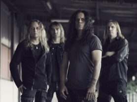 """KREATOR official """"Totalitarian Terror"""" teaser released, Mille on video trilogy"""