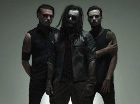 Mortiis announce new remix album/free single & UK tour