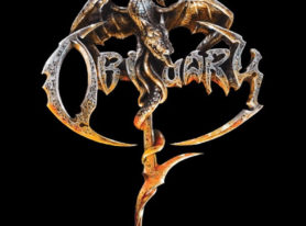 "OBITUARY Premiere New Track ""Sentence Day"" From Self-Titled Album"