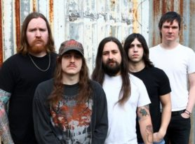 POWER TRIP Unveils New Single And Extends North American Tour; Nightmare Logic Preorders Posted