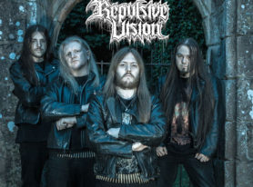 Metal Life album review – Repulsive Vision – Look Past the Gore and See The Art