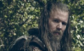 Interview With WGN's Outsiders Star Ryan Hurst