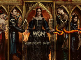 Loyalties Are Tested On An All-New Episode Of 'Salem' Jan 4