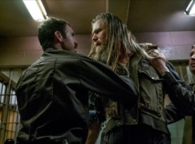 WGN's Outsiders Season Two Pits Old Ways Against Progress With Mixed Results