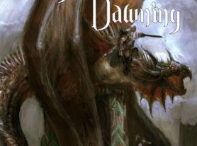 Metal Inspired Grimdark Fantasy Novel LIGHT DAWNING