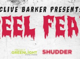 Clive Barker Presents Reel Fear Horror Contest