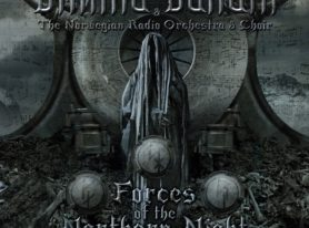 DIMMU BORGIR trailers for new album