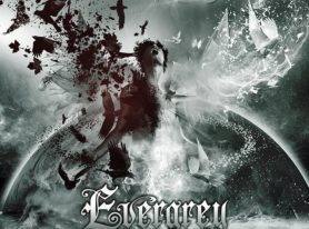 EVERGREY North American Tour Begins May 6