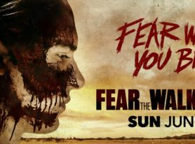 AMC Releases Fear the Walking Dead Season 3 Key Art