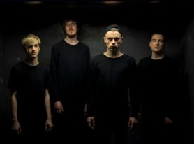 Scottish metalcore quartet From Sorrow To Serenity release new single