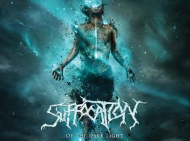 SUFFOCATION announce new album details and release new track