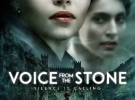 "MOVIE TRAILER Premiere for ""Game Of Thrones"" Star Emilia Clarke in Thriller ""Voice From The Stone"""
