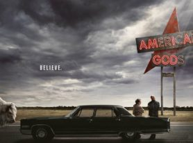 Fremantlemedia Introduces Licensed Products Based On The American Gods TV Series