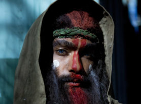 """CLEVERMAN"" Season 2 Global Premiere June 28 in US June 29 in Australia"