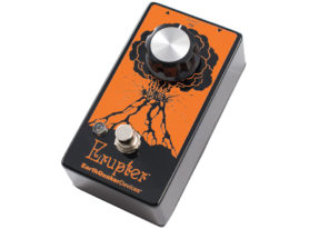 EarthQuaker Devices Release Erupter Perfect Fuzz