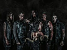 California Based Symphonic Black Metal Act Empyrean Throne Signs With M-Theory Audio