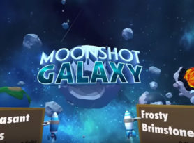Moonshot Galaxy is Landing on PlayStation®VR