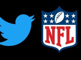 National Football League and Twitter Partner on Live Programming