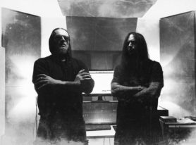 BELPHEGOR announce track listing, producer and cover artist for new album