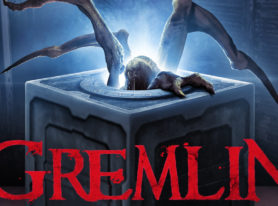 creature feature GREMLIN premieres on VOD this July