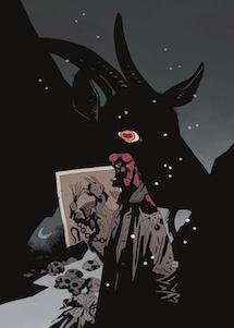 Hellboy: Krampusnacht One-Shot