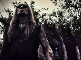 "BELPHEGOR reveal cover artwork for ""Totenritual"""