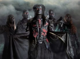 CRADLE OF FILTH premiere music video for new song; announce album pre-orders