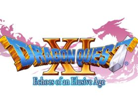 DRAGON QUEST XI Coming To The West In 2018