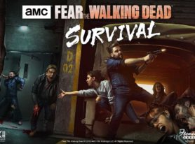 """Fear the Walking Dead Survival"" Attraction Comes to Las Vegas This Summer"