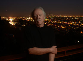 Legendary Horror Director JOHN CARPENTER Inks Deal With Universal Cable