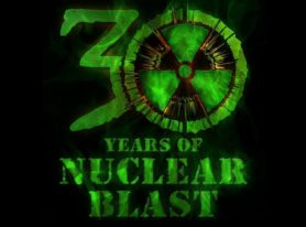 NUCLEAR BLAST ANNOUNCES EXCLUSIVES, SIGNINGS AND OTHER SURPRISES AT SAN DIEGO COMIC CON 2017