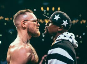Mayweather Vs. McGregor Stands To Be The Most Widely Distributed Pay-Per-View Event Of All Time