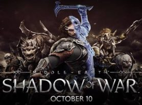 Middle Earth: Shadow of War NEW Dark Tribe Trailer Revealed