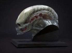 Oscar winning VFX Artists Alec Gillis & Tom Woodruff, Jr. announce new ART Collection based on Alien 3 and Alien: Resurrection