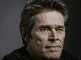 Willem Dafoe To Receive Cinema Vanguard Award