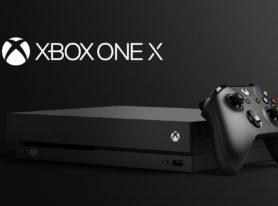 Global Launch of the Xbox One X