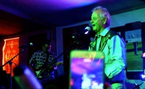 Documentary The Bill Murray Experience Via Gravitas Ventures Lands A Bit Short Of Its Potential