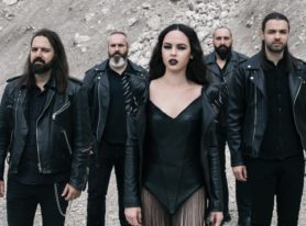 Wacken Alum 'The Loudest Silence' Set To Release Their Highly Anticipated Debut Album January 2018