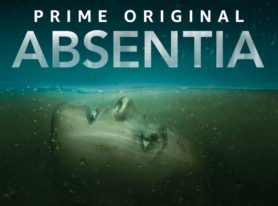 Amazon series Absentia starring Stana Katic debuts Feb 2