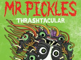 Adult Swim Presents Mr. Pickles Thrash-tacular Metal Tour Featuring Exodus and Municipal Waste