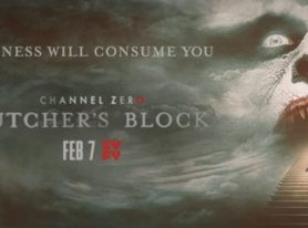 Channel Zero: Butcher's Block premieres on SyFy Feb 7