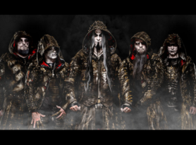 DIMMU BORGIR reveal details on first new album in seven years