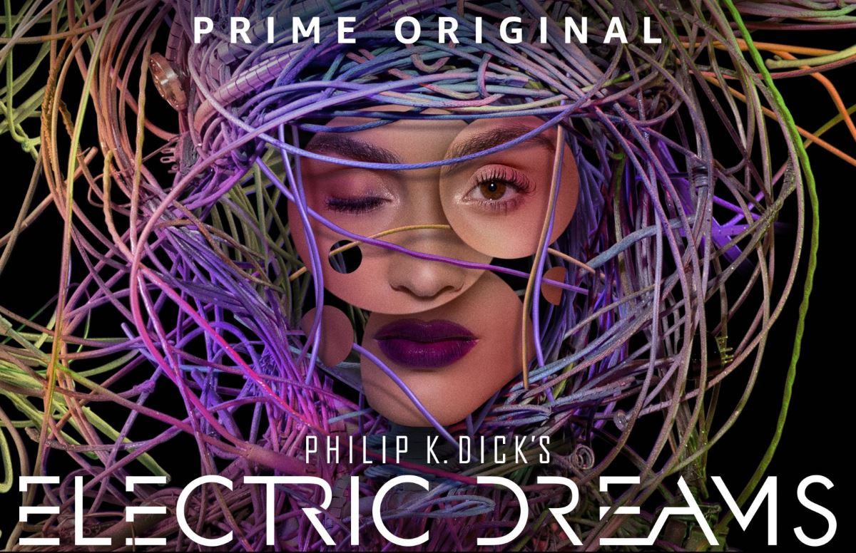 Philip K  Dick's Electric Dreams NOW AVAILABLE Exclusively